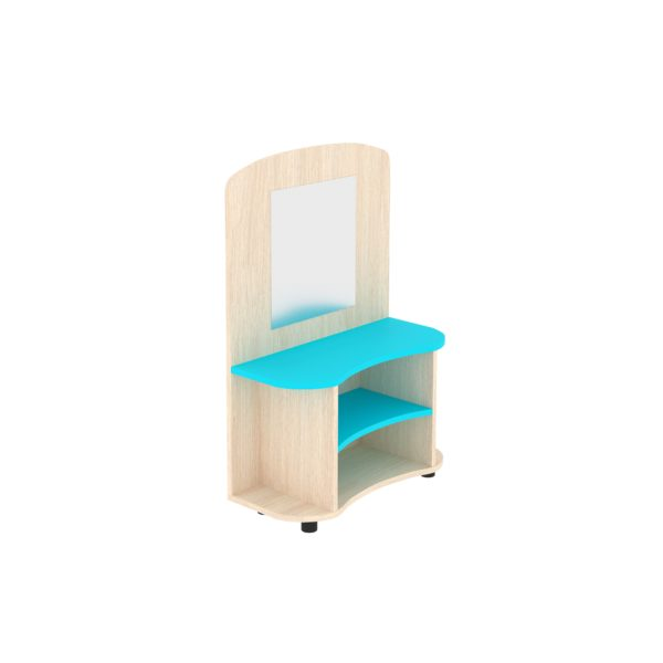 мебель трюмо для детского сада