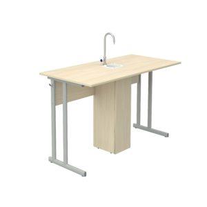столы для класса химии