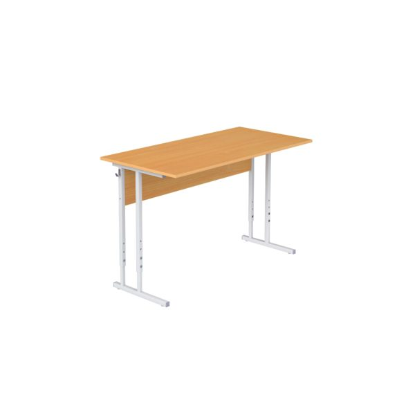Стол ученический регулируемый для кабинета физики р.гр.№4-6